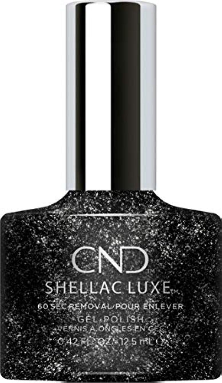 CND Shellac Luxe - Dark Diamonds - 12.5 ml / 0.42 oz