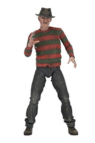 エルム街の悪夢2 フレディの復讐 フレディ・クルーガー アルティメット 7インチ アクションフィギュア
