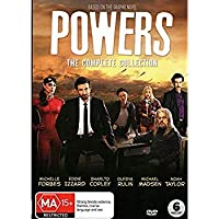 Powers: The Complete Collection [並行輸入品]
