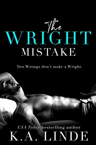 The Wright Mistake (English Edition)