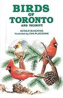 Birds of Toronto (Candian City Bird Guides)