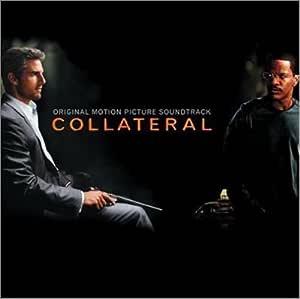 「コラテラル」オリジナル・サウンドトラック