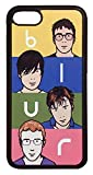 【Blur】ブラー「The Best of Blur」 iPhone7/ iPhone8ケース [並行輸入品]
