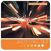Jazzy Chill Out 8