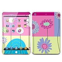 Apple iPad Mini Retina(旧iPad mini非対応)用スキンシール【Spring Love】