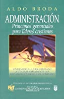 Administración/ Administration