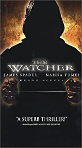 Watcher [VHS]