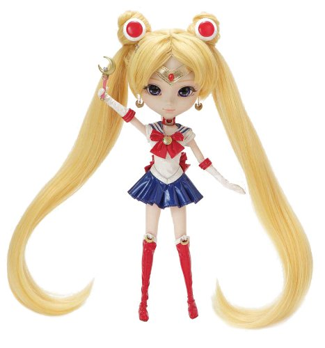 groove Pullip 세일러문 (Sailor Moon) P-128