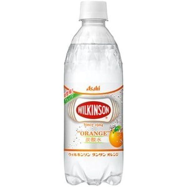 炭酸 水 ウィルキンソン