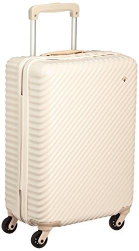 [ハント] HaNT スーツケース マイン 33L 機内持込みサイズ 05745 06 (カモミールアイボリー)