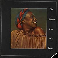 The Audience With Betty Carter [Analog]