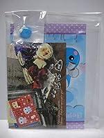 サン宝石ブルーラメほっぺちゃんステップアッププレゼント第3弾