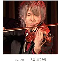 Live Lab. sources