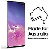 Samsung SM-G975FZKAXSA Galaxy S10+ 128GB Smartphone (Australian Version), Prism Black