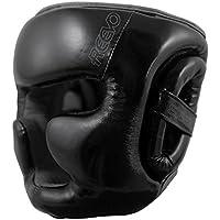 Reevo Stealth ユースヘッドギア ボクシング キックボクシング ムエタイ 総合格闘技