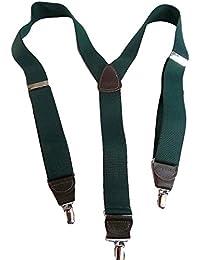 Hold-Up Suspender Co. ACCESSORY メンズ US サイズ: regular,one size カラー: グリーン