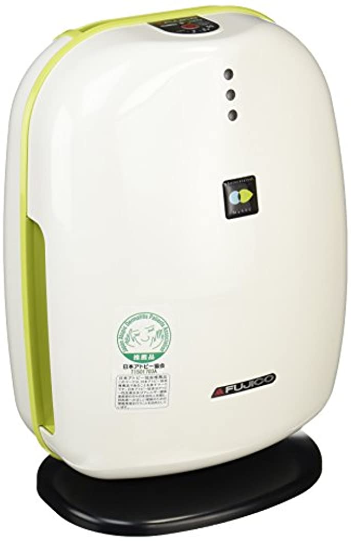 裏切りフォージ熱意空気消臭除菌装置マスククリーンMC-V2 グリーン