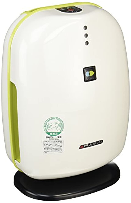 傘油溶岩空気消臭除菌装置マスククリーンMC-V2 グリーン