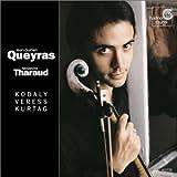 Kodaly,Kurtag,Veress: Cello Sonatas, etc