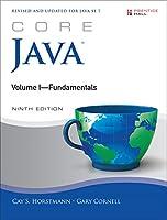 Core Java Volume I--Fundamentals (9th Edition) (Core Series)