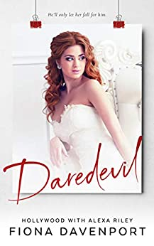 Daredevil by [Davenport, Fiona]