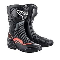 alpinestars(アルパインスターズ)バイクグローブ ブラック/イエローフロー (サイズ:S) SMX-1 AIR V2グローブ0518 1694470301