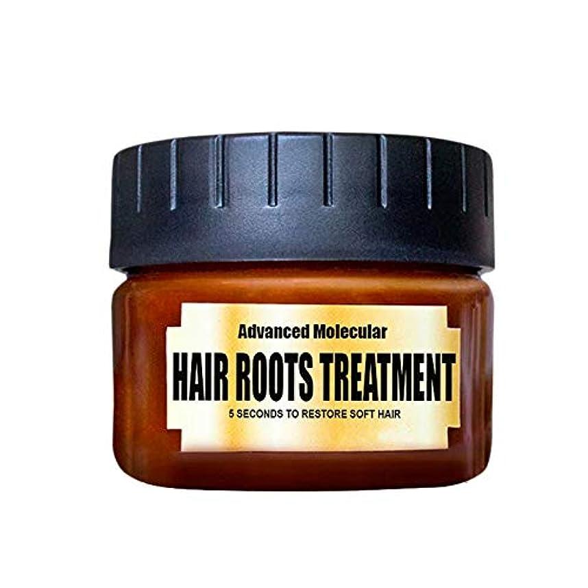 Profeel 多機能の毛の根の処置は損傷の毛の頭皮の処置を修理します