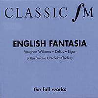 English Fantasia