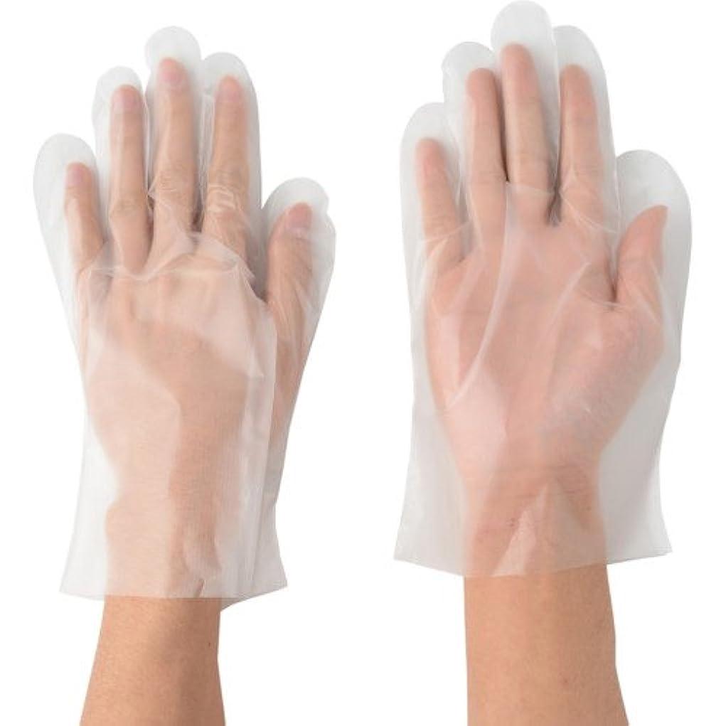 舞い上がるシンボル言う川西工業 ポリエチレン手袋 内エンボス 100枚入 #2013