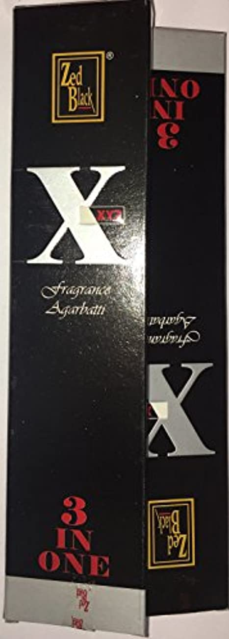 提供された遮る傘XYZ Fragrance Agarbatti 18 g