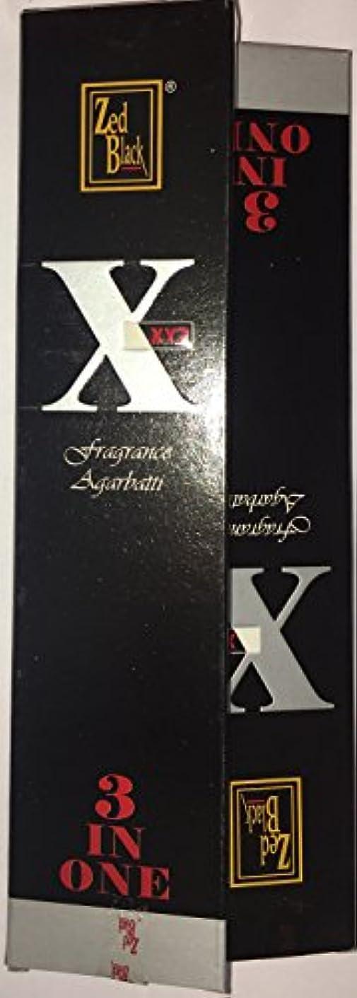 保存束ねる印刷するXYZ Fragrance Agarbatti 18 g