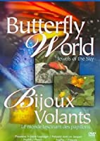 Butterfly World: Jewels of the Sky [DVD] [Import]