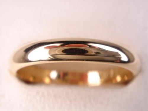 [해외](켄 브랜드) KenBrand <K18> 18 골드 옐로우 골드 갑 반지 결혼 반지 메리지 링 재무부 조폐국 검정 각인 들어가고 주문 제작 상품/(Ken brand) KenBrand <K18> 18 gold yellow gold beaded ring wedding ring marriage ring Ministry of Finance Mi...