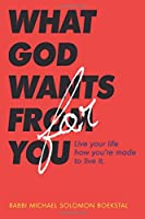What God Wants for You