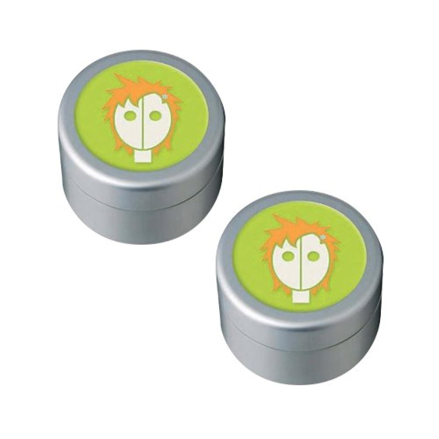 注入する近代化冷蔵する【2個セット】アリミノ スパイスシスターズ ハードワックス 100g