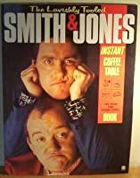 Lavishly Tooled Smith and Jones