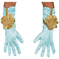 Disguise Costumes Jasmine Gloves, Toddler, Size 6 by Disguise Costumes [並行輸入品]
