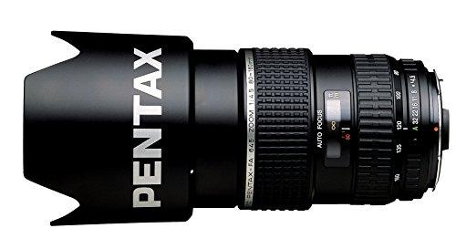 PENTAX 望遠ズームレンズ FA645 80-160mmF4.5 645マウント 645サイズ・645Dサイズ 26755