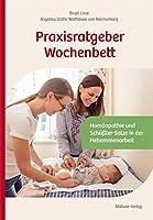 Praxisratgeber Wochenbett: Homoeopathie und Schuessler-Salze in der Hebammenarbeit