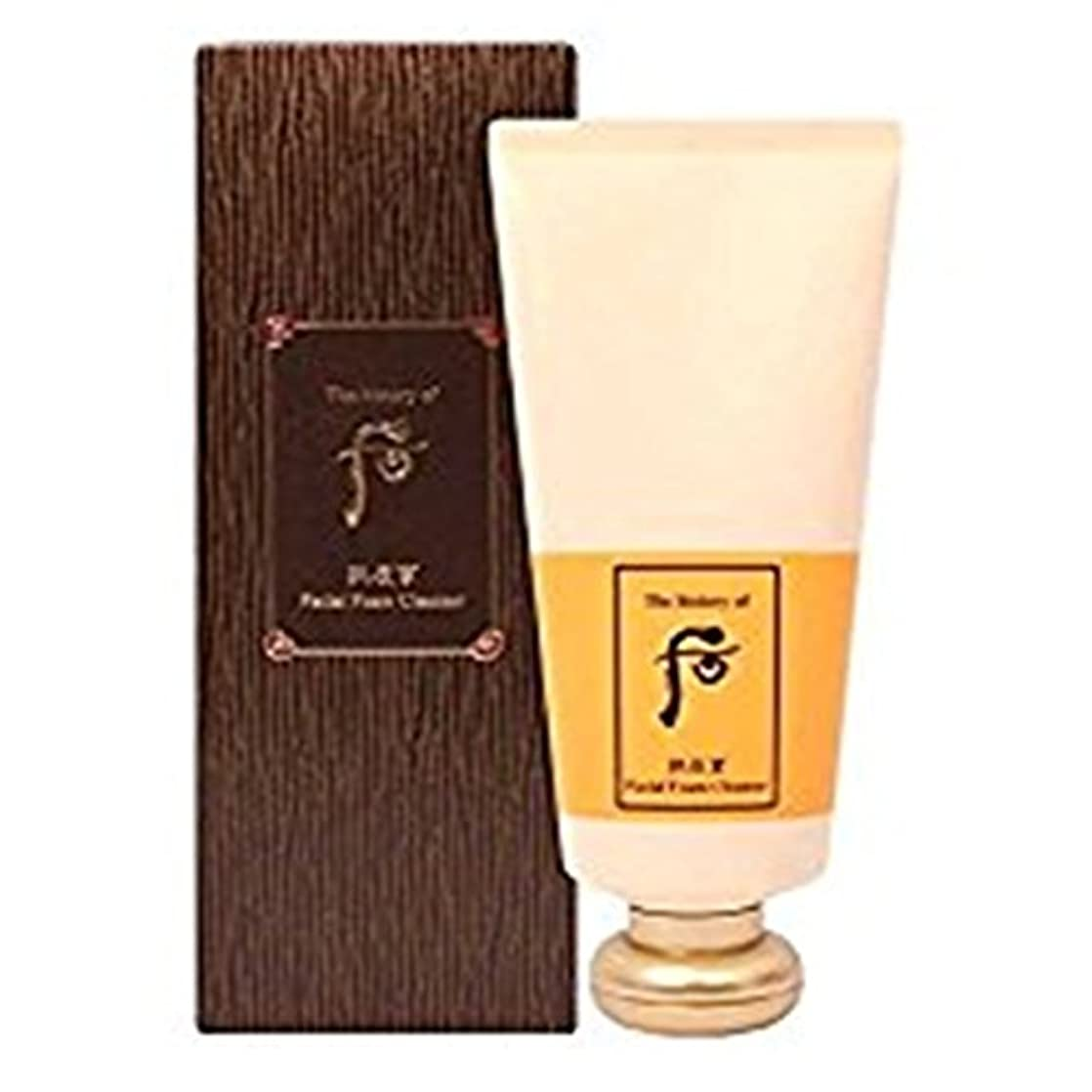 [The History Of Whoo] Whoo 后(フー)ホームクレンザー180ml [海外直送品]