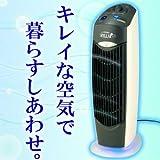 FUKADACその他 イオンケアー空気清浄機 24621の画像