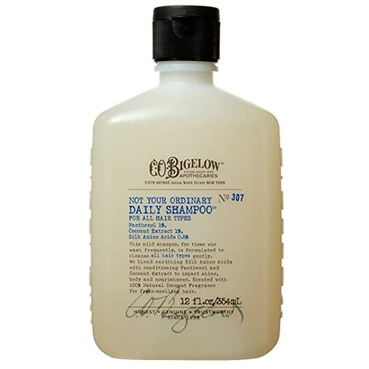 プライム安心させる太平洋諸島[C.O. Bigelow] C.O.ビゲローはなく、あなたの普通の毎日のシャンプー - C.O. Bigelow Not Your Ordinary Daily Shampoo [並行輸入品]