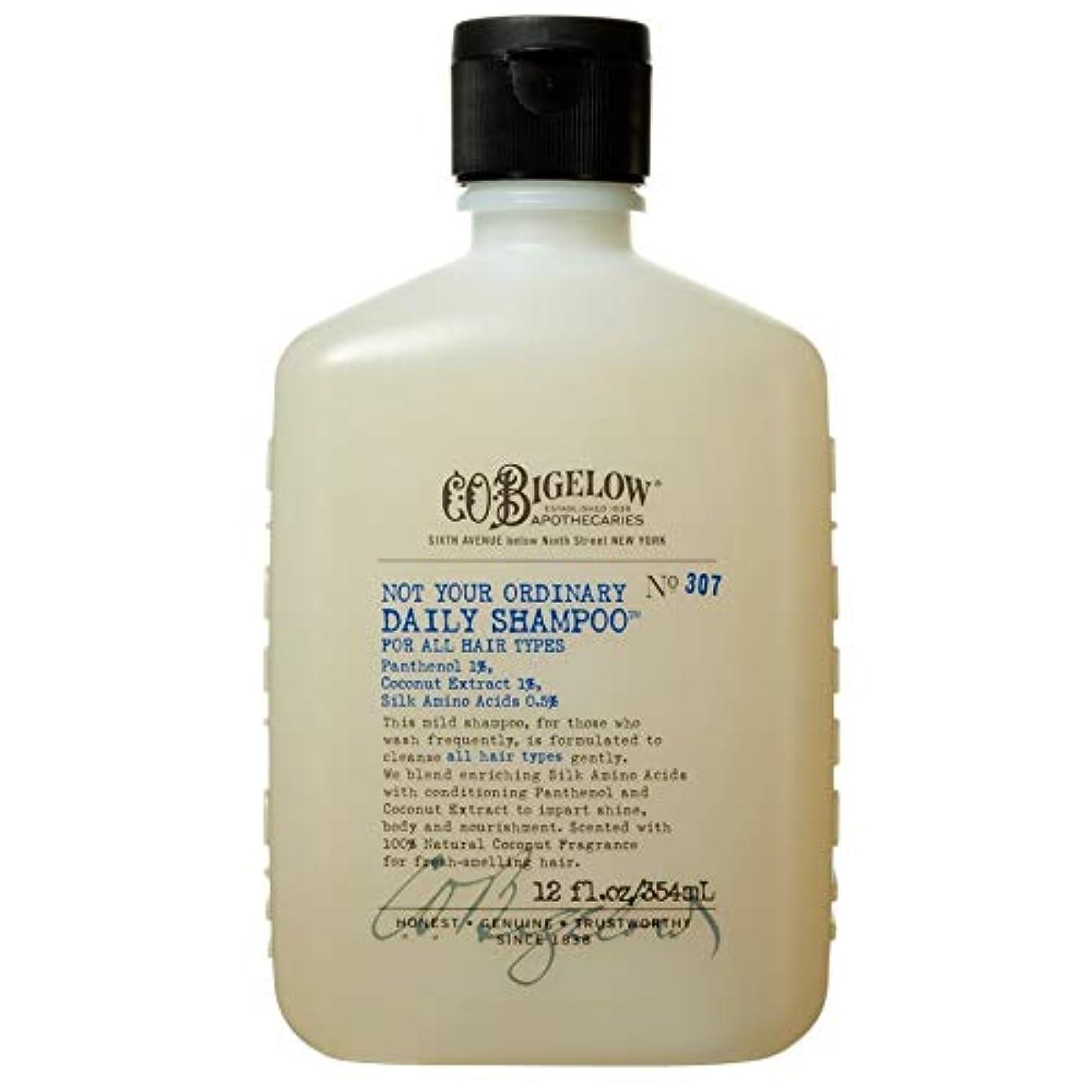 コンピューターゲームをプレイする作物明快[C.O. Bigelow] C.O.ビゲローはなく、あなたの普通の毎日のシャンプー - C.O. Bigelow Not Your Ordinary Daily Shampoo [並行輸入品]