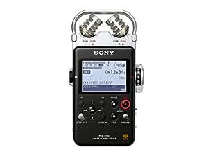 ソニー SONY リニアPCMレコーダー PCM-D100 : 32GB ハイレゾ対応 PCM-D100