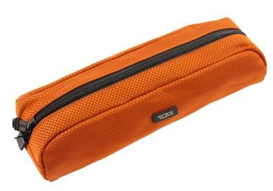 TUMI(トゥミ) トラベルポーチ ペンケース 小物入れ 14884 オレンジ/cro メンズ men's 正規 並行輸入品