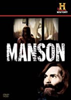 Manson 40 Years Later [DVD] [Import]