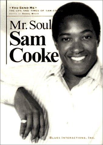 Mr.Soul サム・クックの詳細を見る