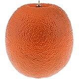 KESOTO プラスチック オルゴール フルーツ 現実的 友人 恋人 贈り物 全3種 - オレンジ