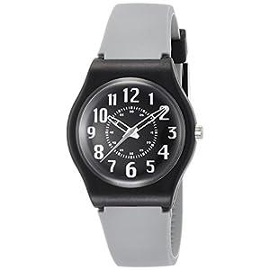 [フィールドワーク]Fieldwork 腕時計 ファッションウォッチ ダグラス シリコンベルト グレー QKD045-4 メンズ 腕時計