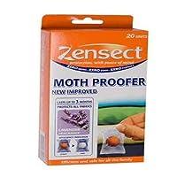 Zensect–Moth Prooferボール、ラベンダー香り